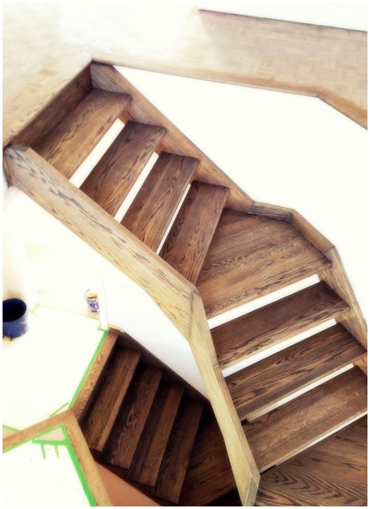 plancher gagnon pose sablage teinture r paration escaliers. Black Bedroom Furniture Sets. Home Design Ideas